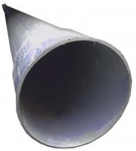 Pressure Pipe by 3mm (Black)