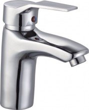 Brass Basin Mixer Tap