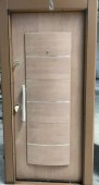 3ft (Single) Security Door - Turkey
