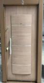 3ft (Single) Security Door - Turkey