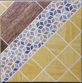 33 x 33 Driveway Floor Tile