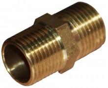 Copper Nipple