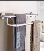 2 - Steps Towel Rail (Short)