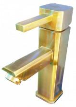 XOXO Heavy Guage Single Handle Basin Mixer