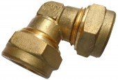 Original KIWA Copper Elbow - 1/2inch