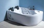 Bathtub (Massage) Left