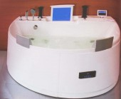 Massage Bathtub with 15