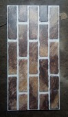 25 X 50 Spanish Outside Wall Tile 2