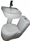 Ideal Standard Exeutive WC Set