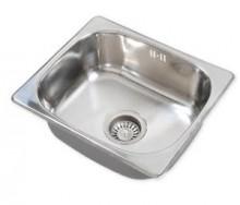 Thailand Only Bow Kitchen Sink (400x400mm)