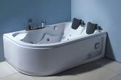 Bathtub (Massage) 2 - Right