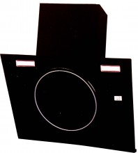 Designer Digital Cooker Hood