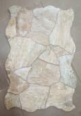33cm x 50cm Key Crack Wall Tile (Beige)