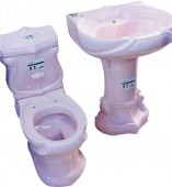 3D Imperial Bash Water Closet