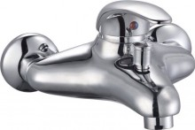 Elbow Shower Mixer (Hot and Cold) (N03)