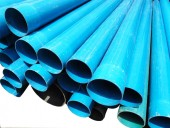 4inch Pressure Pipe by 6 meters