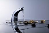 Contact-less Wash Hand Basin Mixer