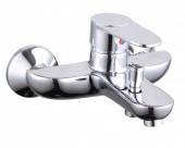 Bathtub Shower Mixer Tap (Elbow Head) 3