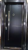 3ft Armored Long Pipe Handle Turkey Door