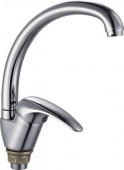 Elbow Sink Tap (N07-1)