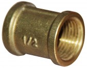 Threaded Copper Socket