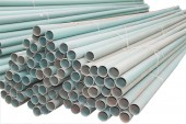 2inch PVC Waste Pipe by 11ft