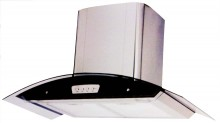 Manual Smoke Extractor/Cooker Hood