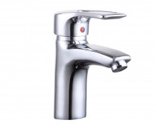 Basin Mixer (Hot and Cold) (CH0024)