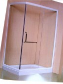 Plain Shower Enclosure/Cubicle