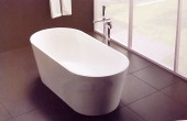 Arcade Freestanding tub