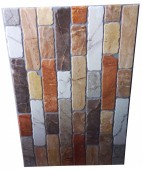 25 x 40 Crack Wall Tile