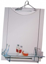Bathroom Mirror 3- (600 x 800mm)