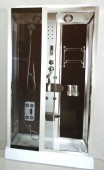 Low Tray Shower Room