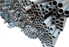 PVC Pipe 11ft by 2mm
