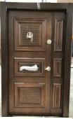 Double Door (4ft) Security Turkey Door