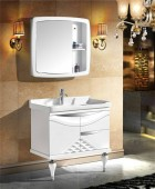 Deep Bowl Sensational Bathroom Vanity