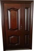 70mm Steel China Door