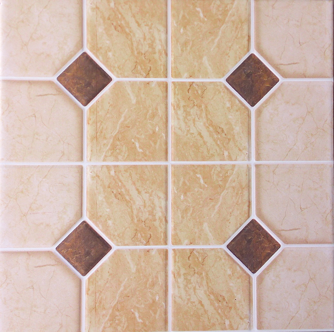 Astounding 30 X 30 Kitchen And Bathroom Floor Tile Beutiful Home Inspiration Xortanetmahrainfo
