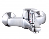 Bathtub Shower Mixer Tap (Elbow Head)