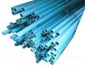 PVC Pressure Pipe (Blue)