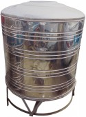 Stainless Steel Storage Tank (1500Liters)