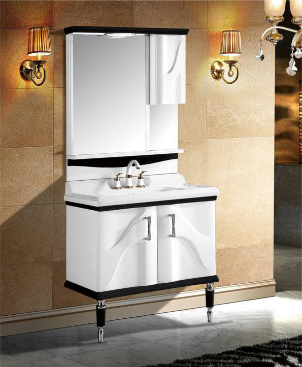 Opine Bathroom Vanity And Cabinet