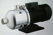Stainless Steel Multistage Centrifugal Water Pump