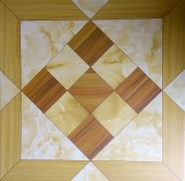 40cm x 40cm Bedroom and Living Room Floor Tile