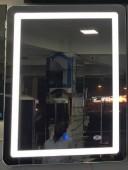 AKG Sensor Wall Mirror with lighting