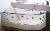 Jacuzzi Bathtub 3