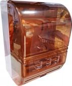 Automatic Tissue Dispenser