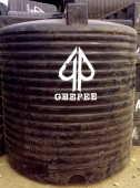 GEEPEE Storage Tank - 5000Litres