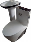 3D Imperial EGO Water Closet (Italy)