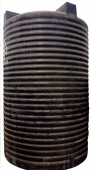 GEEPEE Storage Tank - 10,000Litres